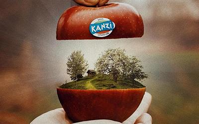 Der erste Apfel mit eigener Influencer-Kampagne